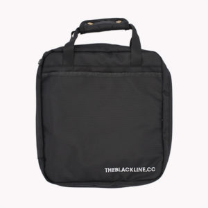 The Black Line's Standard Gear Bag